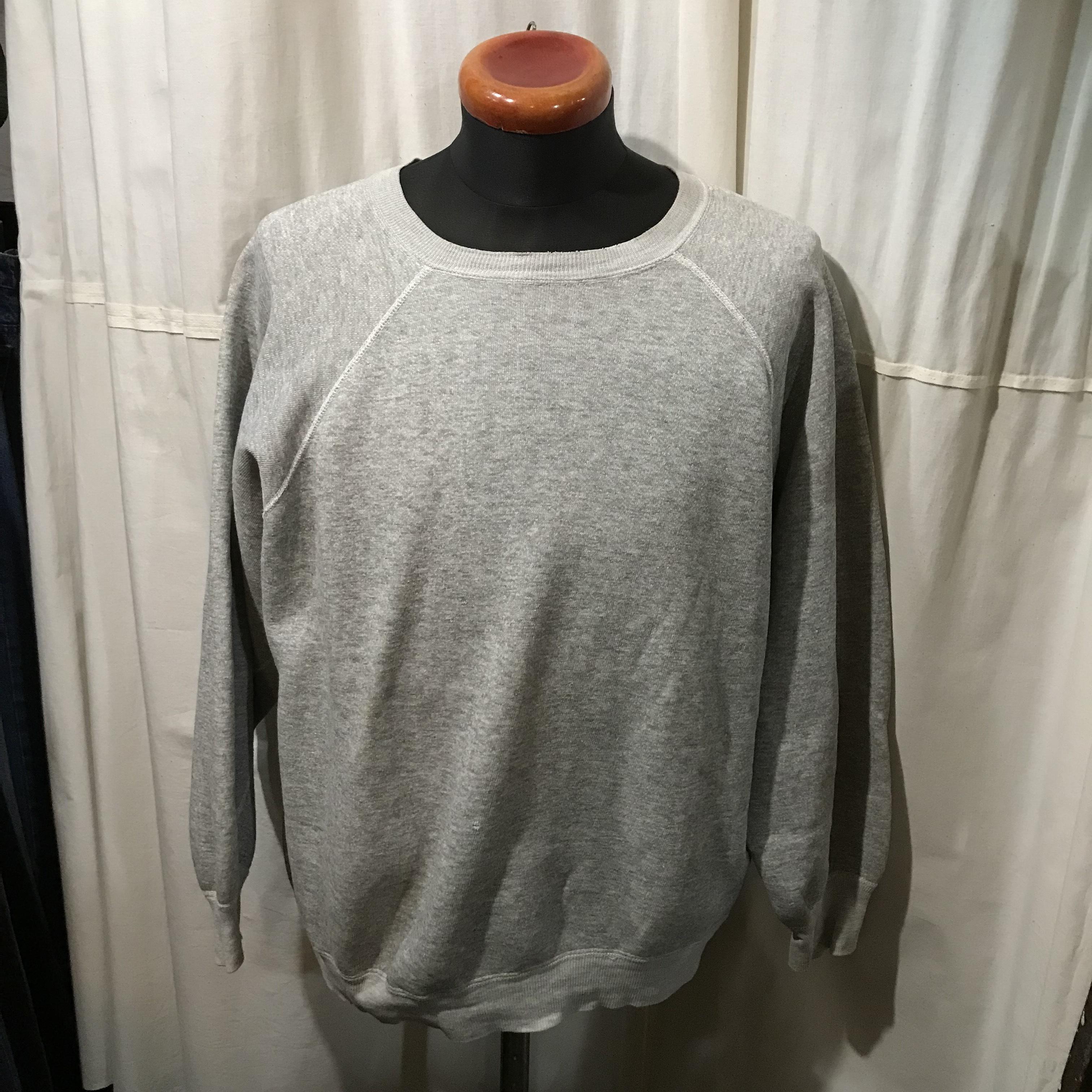 70's~ vintage Hanes ヘインズ スウェットシャツ メンズXL