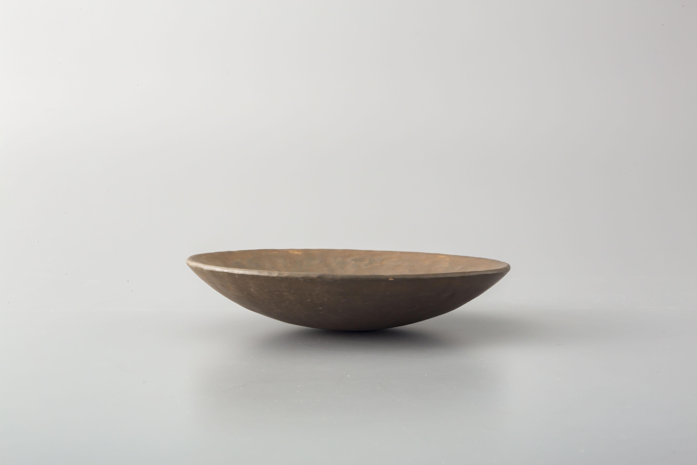 まる皿:中 (02) / 成田周平