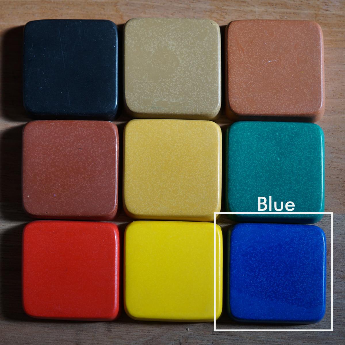 PIGMENT BLUE 1kg(着色剤:青 1kg) - 画像2