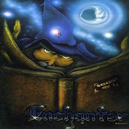 """ENCHANTER """" Secrets Vol.1/Symbols in Stone"""" (輸入盤)"""
