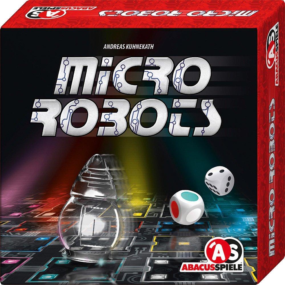 マイクロロボット(和訳つき)