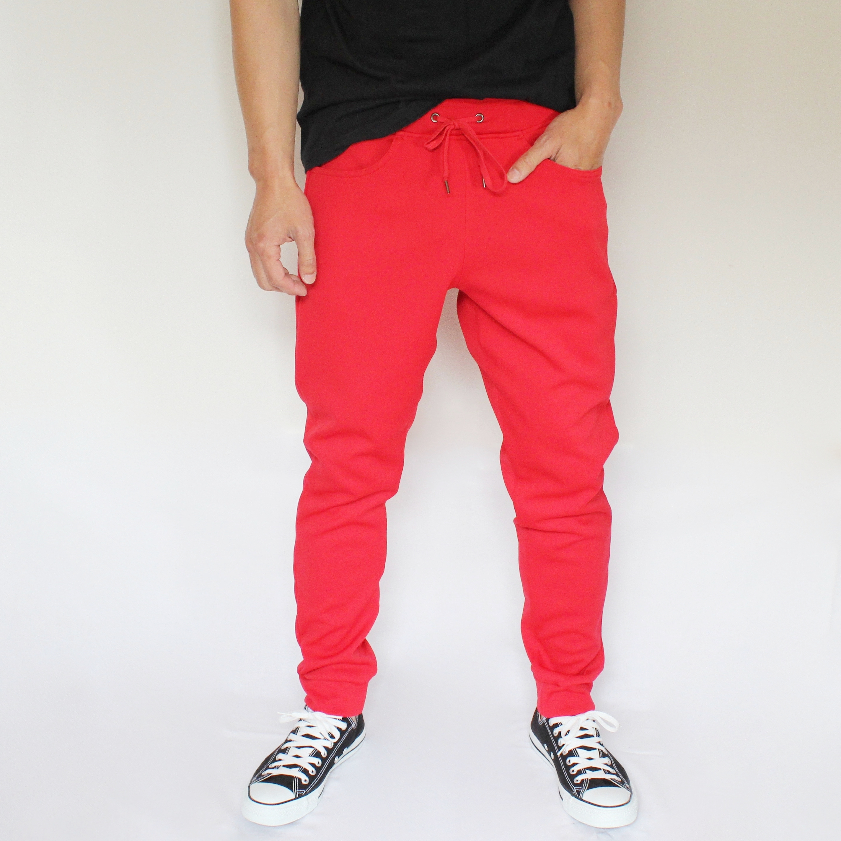 swoon pants RED CROSS - 画像1
