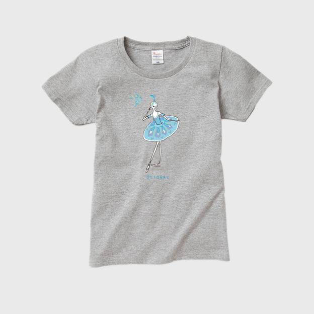 フロリナTシャツ(レディース) - 画像2