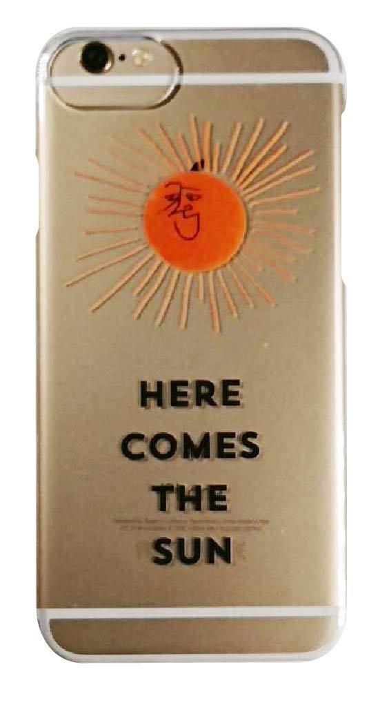 sun クリアハードケース