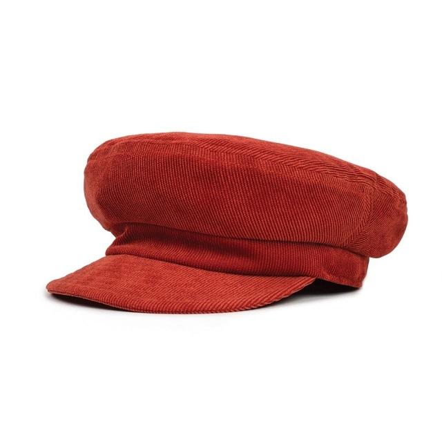 BRIXTON #FIDDLER UNSTRUCTURED W CAP