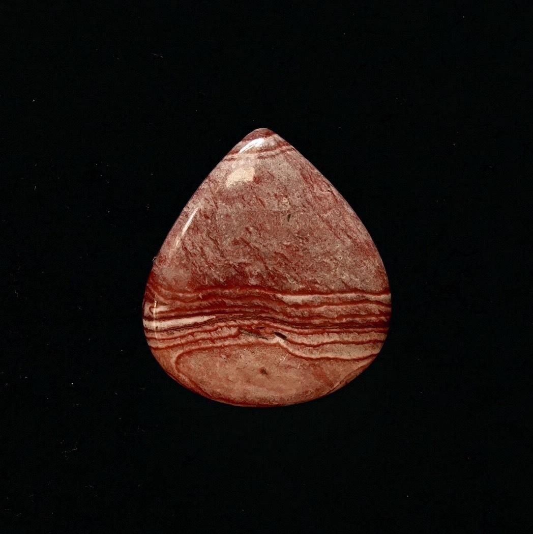 ストライプムーアカイトジャスパー 天然石ルース