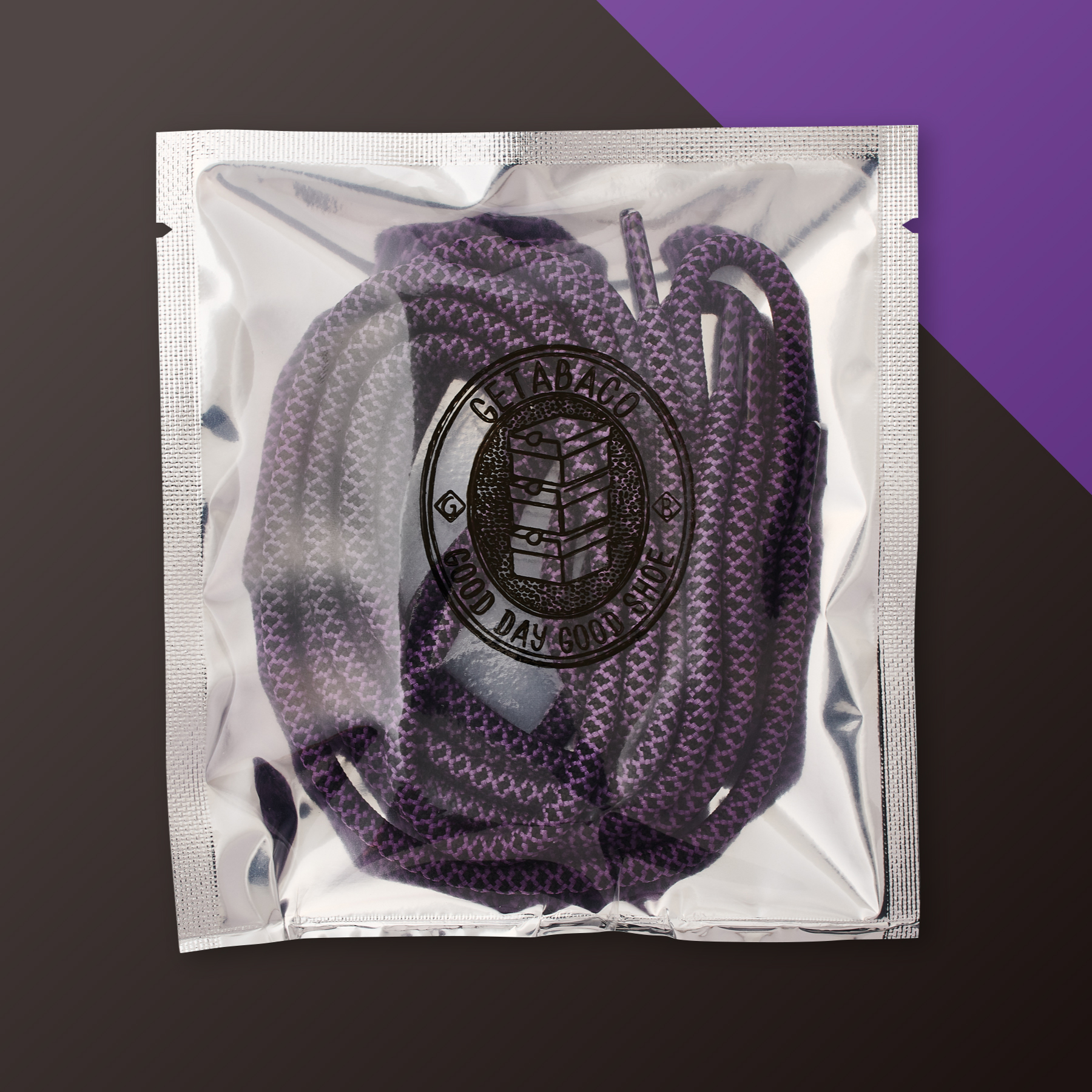 ROPE LACE [PURPLE]