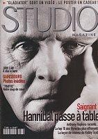 6007 STUDIO(フランス版)165・2001年3月・雑誌