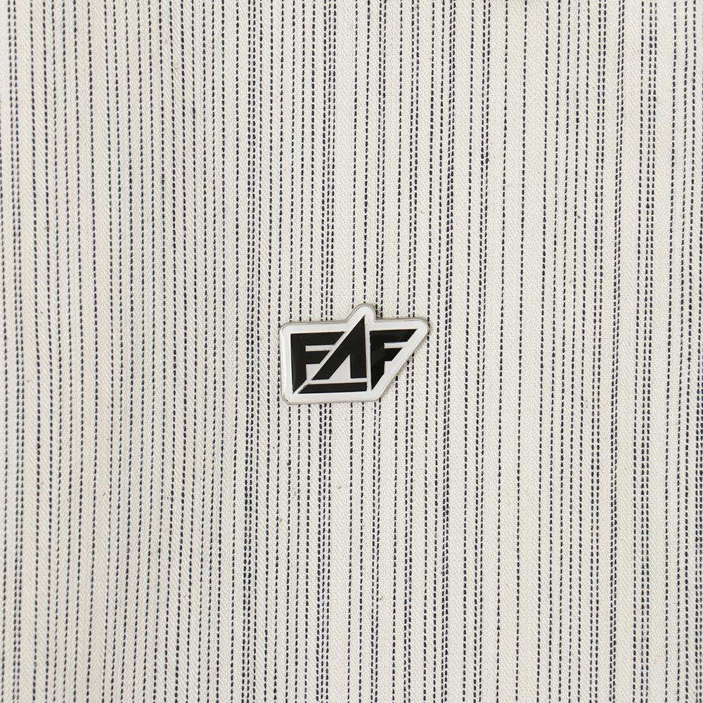 Hickory Zip Shirts - 画像4