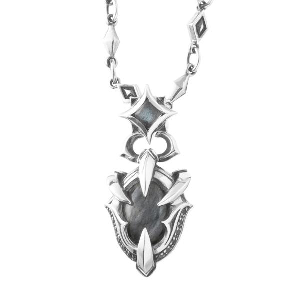 ドラゴンクローペンダント ACP0267 Dragon claw pendant