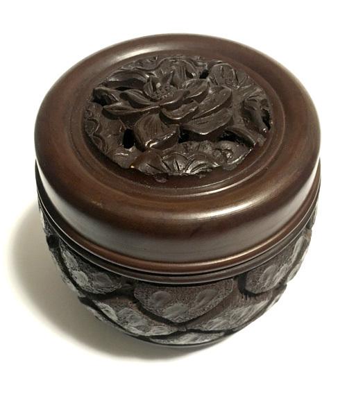 鳴き声用養盆(虫缶)Mサイズ