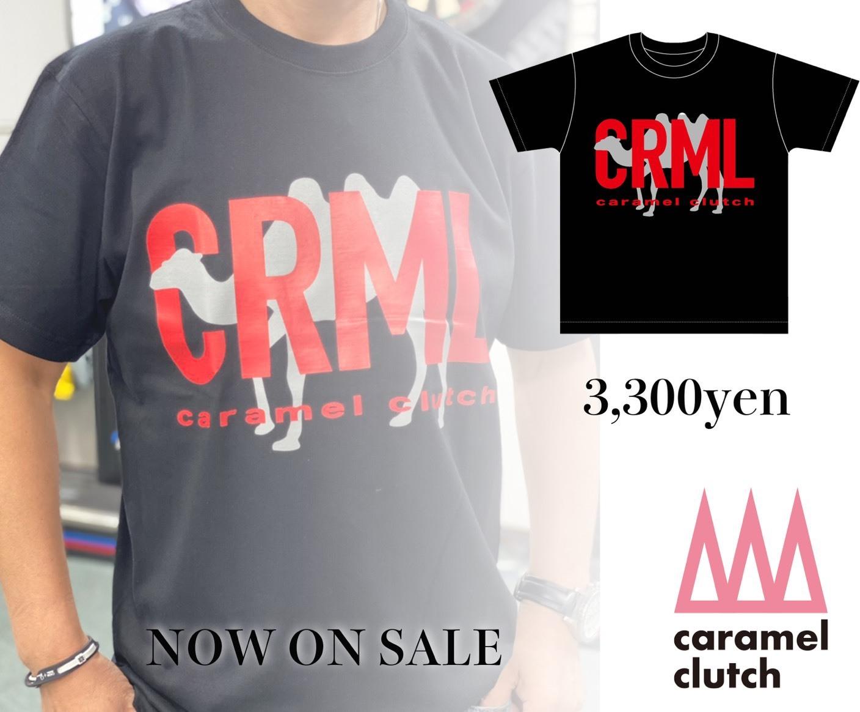 CRML Tシャツ *受注生産*