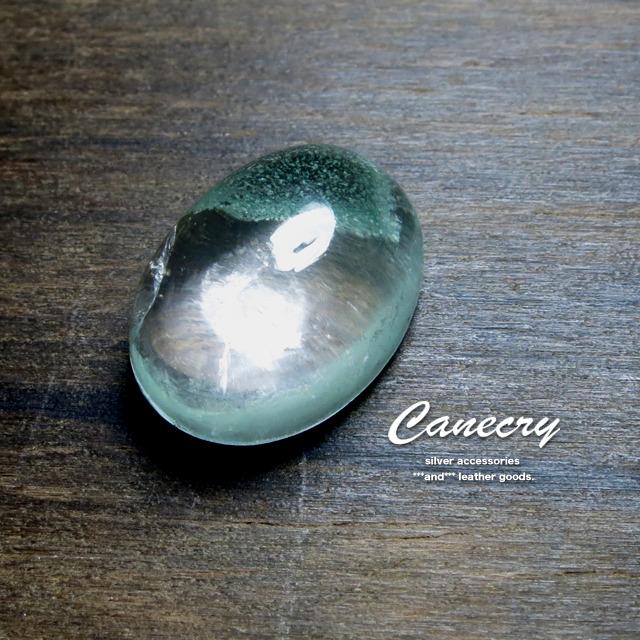 [リング・オーダー] グリーン・ファントム・クォーツのリング