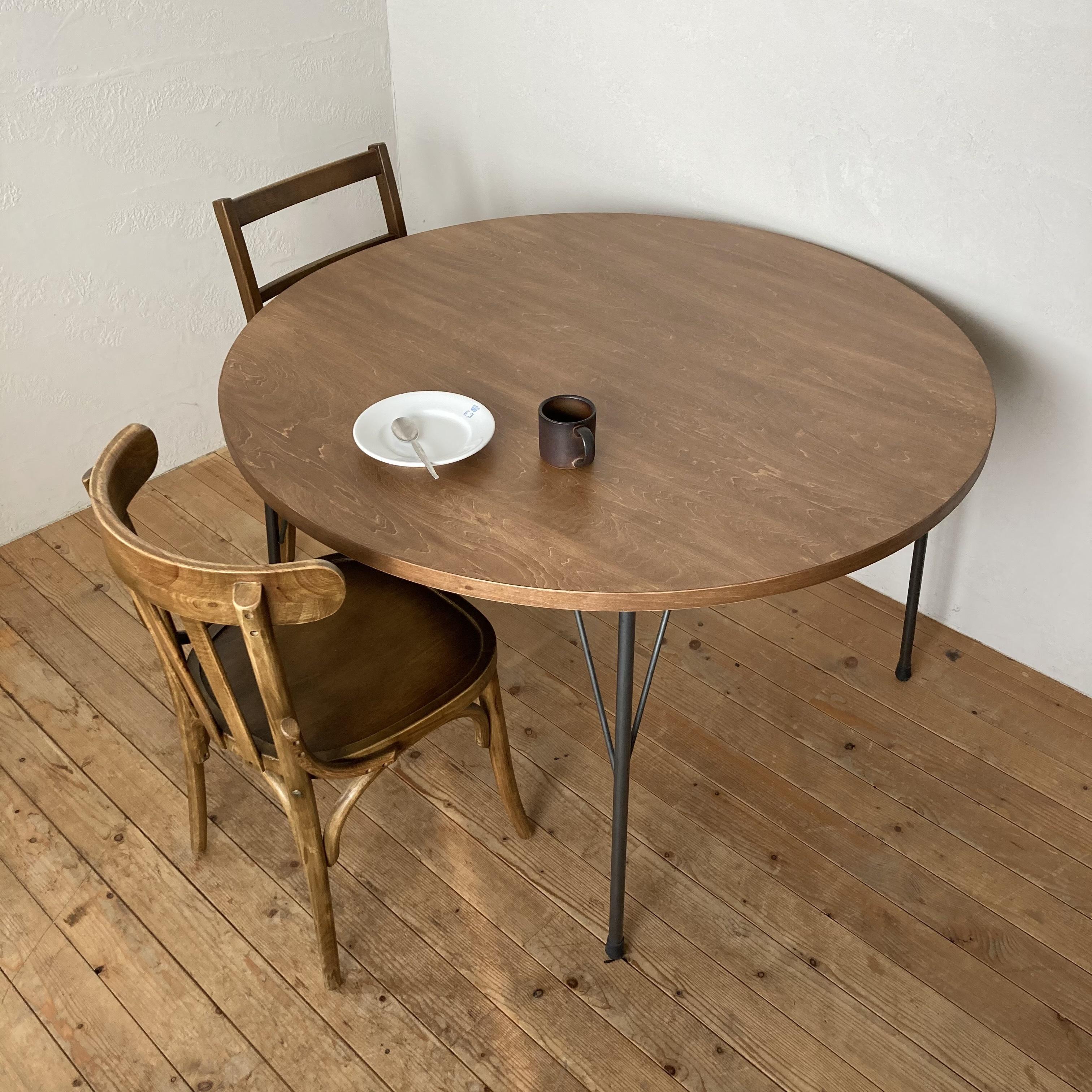 Original  ROUND TABLE  1200
