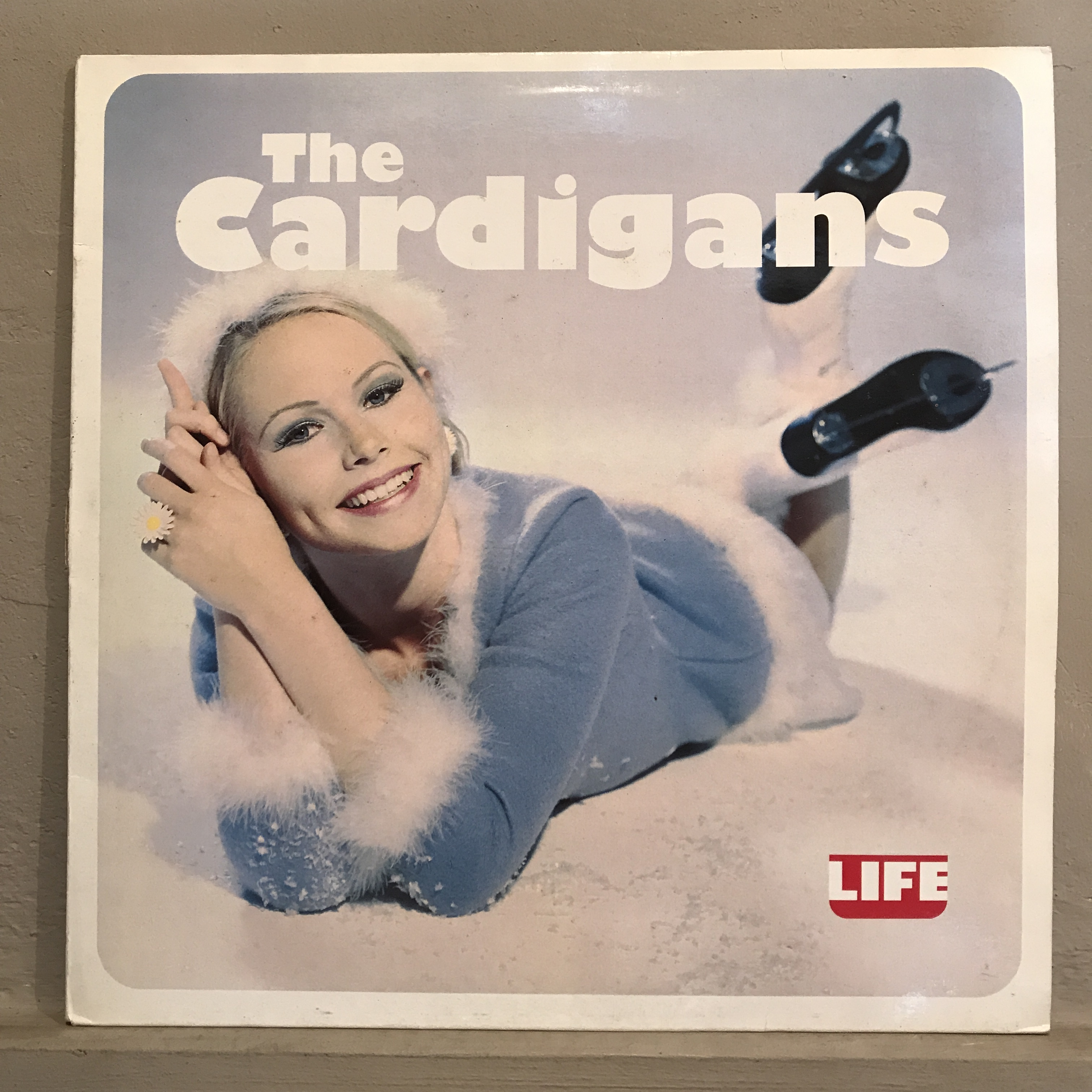 ●THE CARDIGANS / LIFE