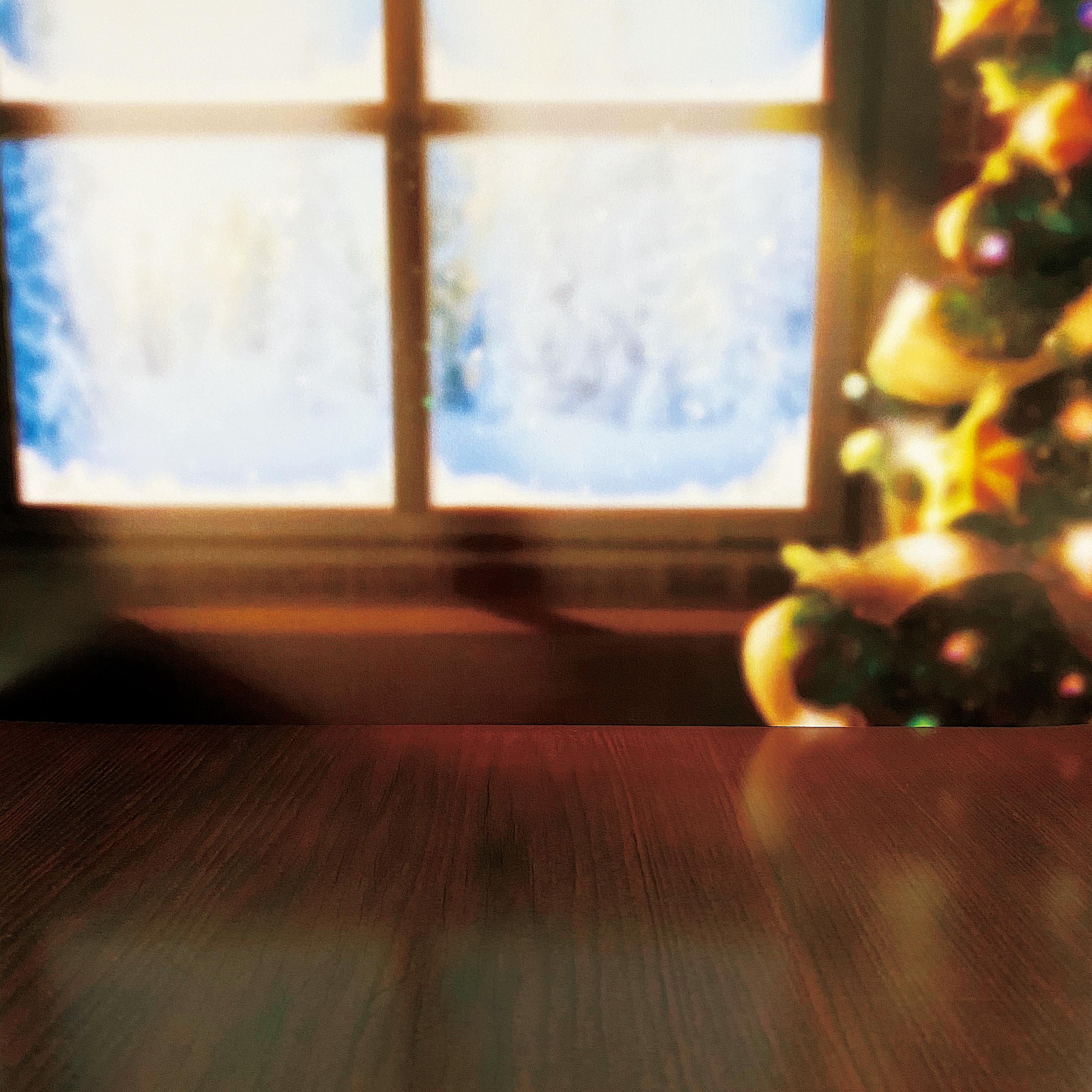 Ca_クリスマスの朝