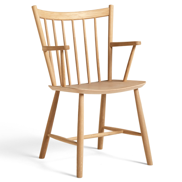 HAY J42 Chair ナチュラル