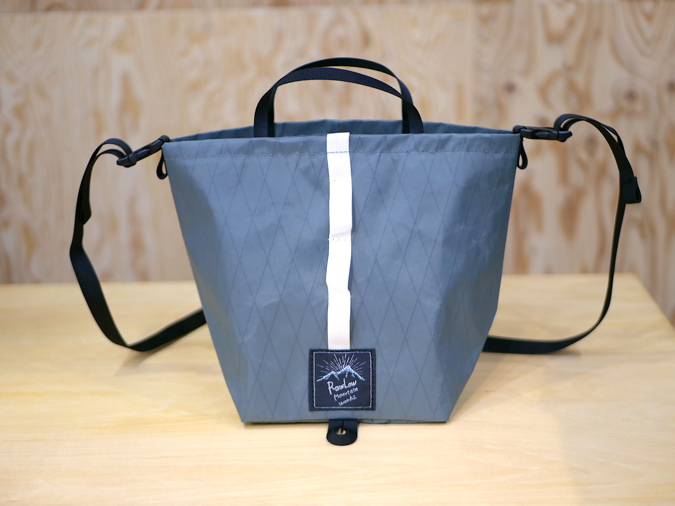 RAWLOW MOUNTAIN WORKS / TABITIBI TOTE(X-PAC EDITION)