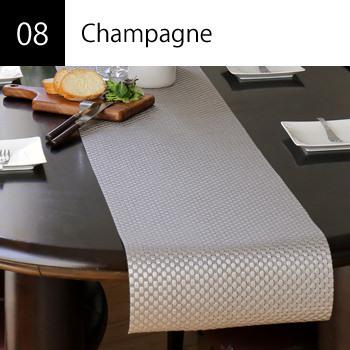 テーブルランナー Champagne