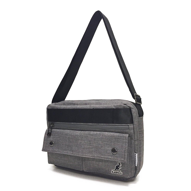 【送料無料】 KANGOL(カンゴール) ショルダーバッグ BAG メンズ レディース kg-bag-011