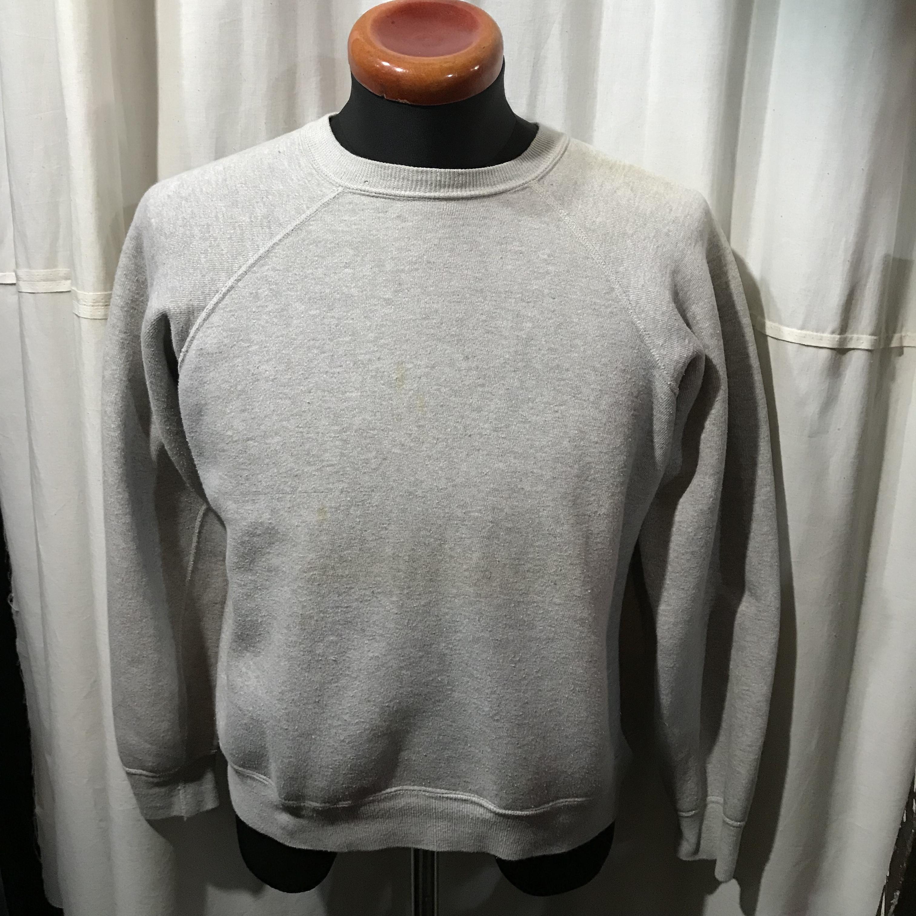 アメリカ製 60's vintage Wilson ウイルソン スウェットシャツ メンズM