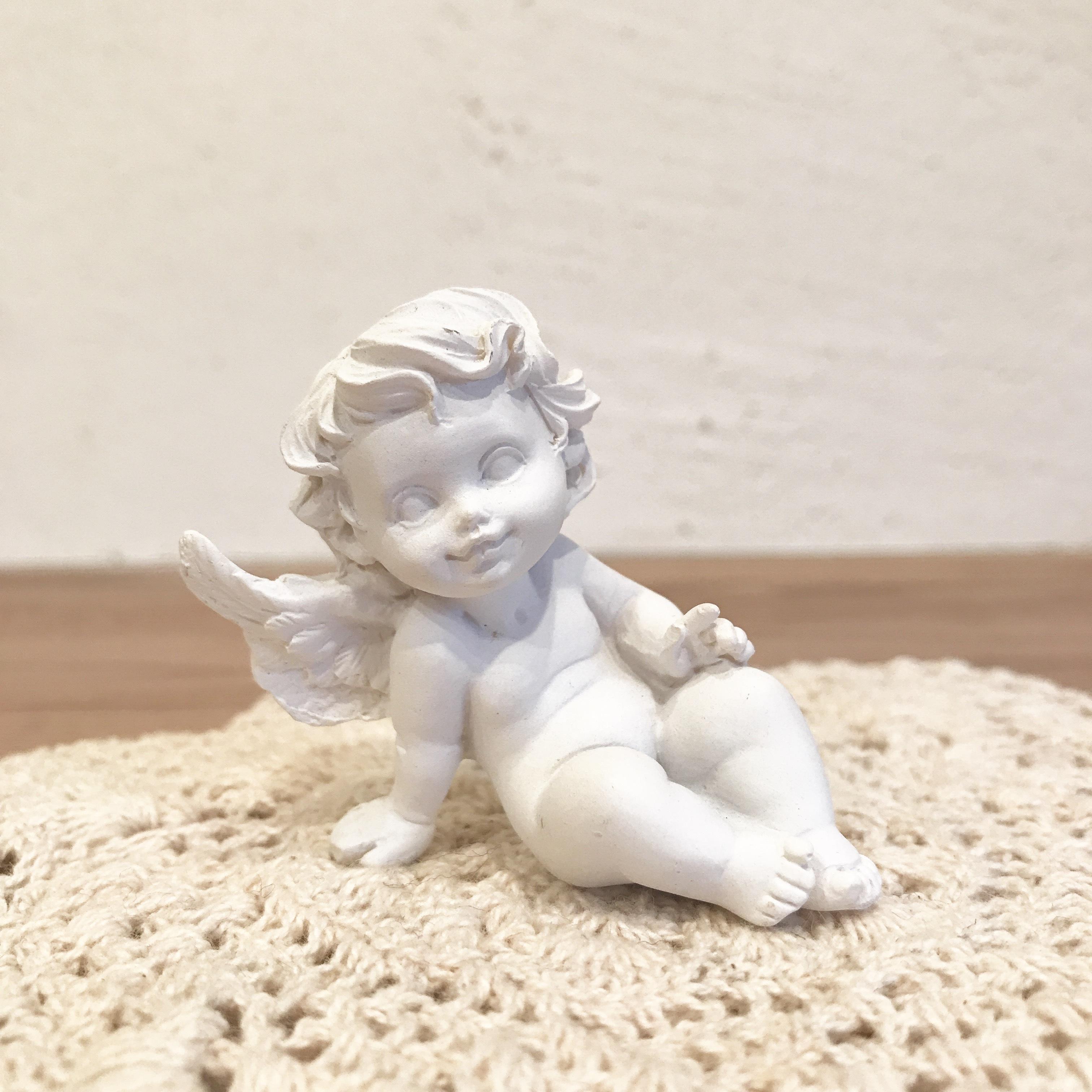 ミニサイズ天使A [天使雑貨]