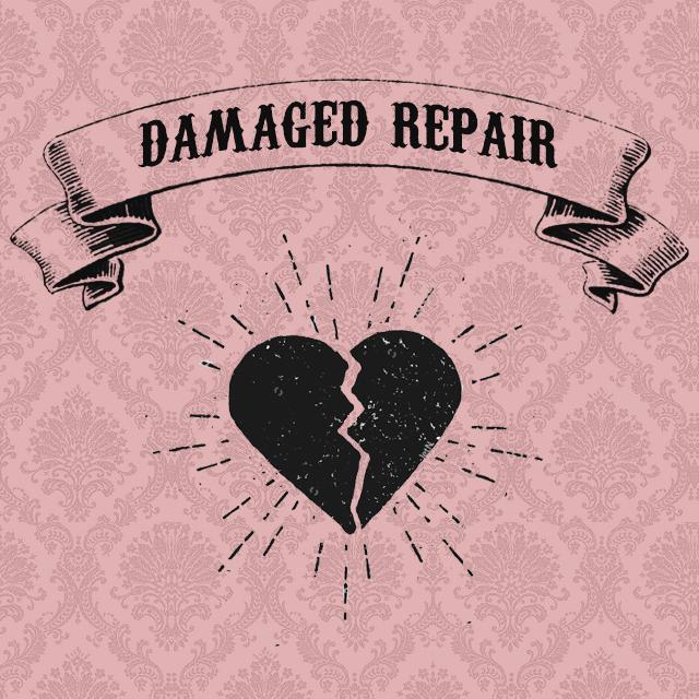 Sedmikrasky アフターサービス・破損修理 / 樹脂のアイテム