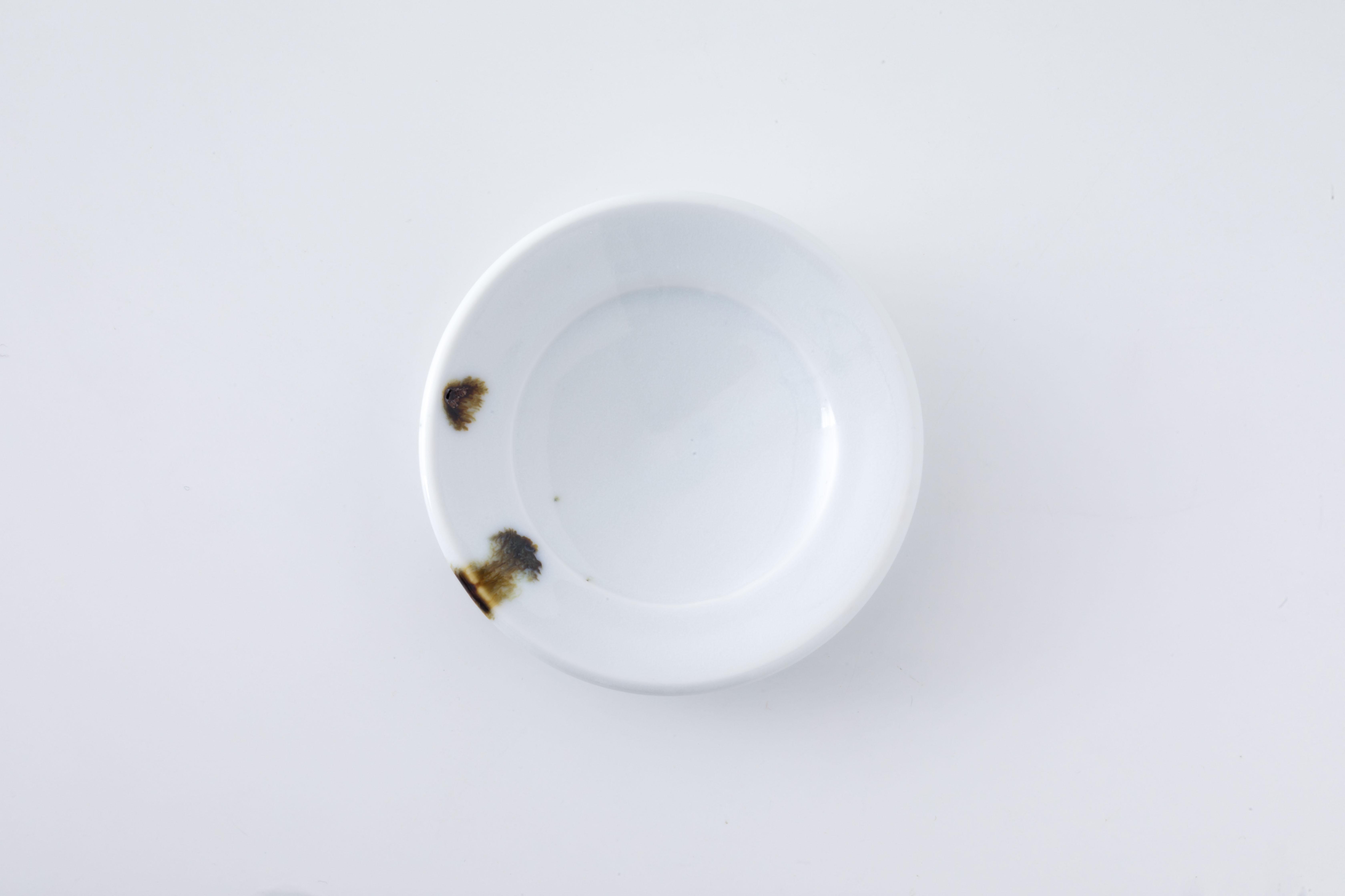 リム豆皿:04 / 人見 和樹