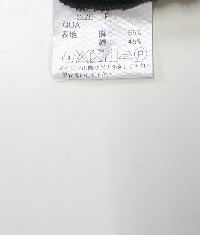 CUORESTORE クオーレストア コットンリネン2WAYスタンドワンピース レディース ワンピース ロング 無地 長袖 春 夏 秋 冬 通販 (品番9508101)
