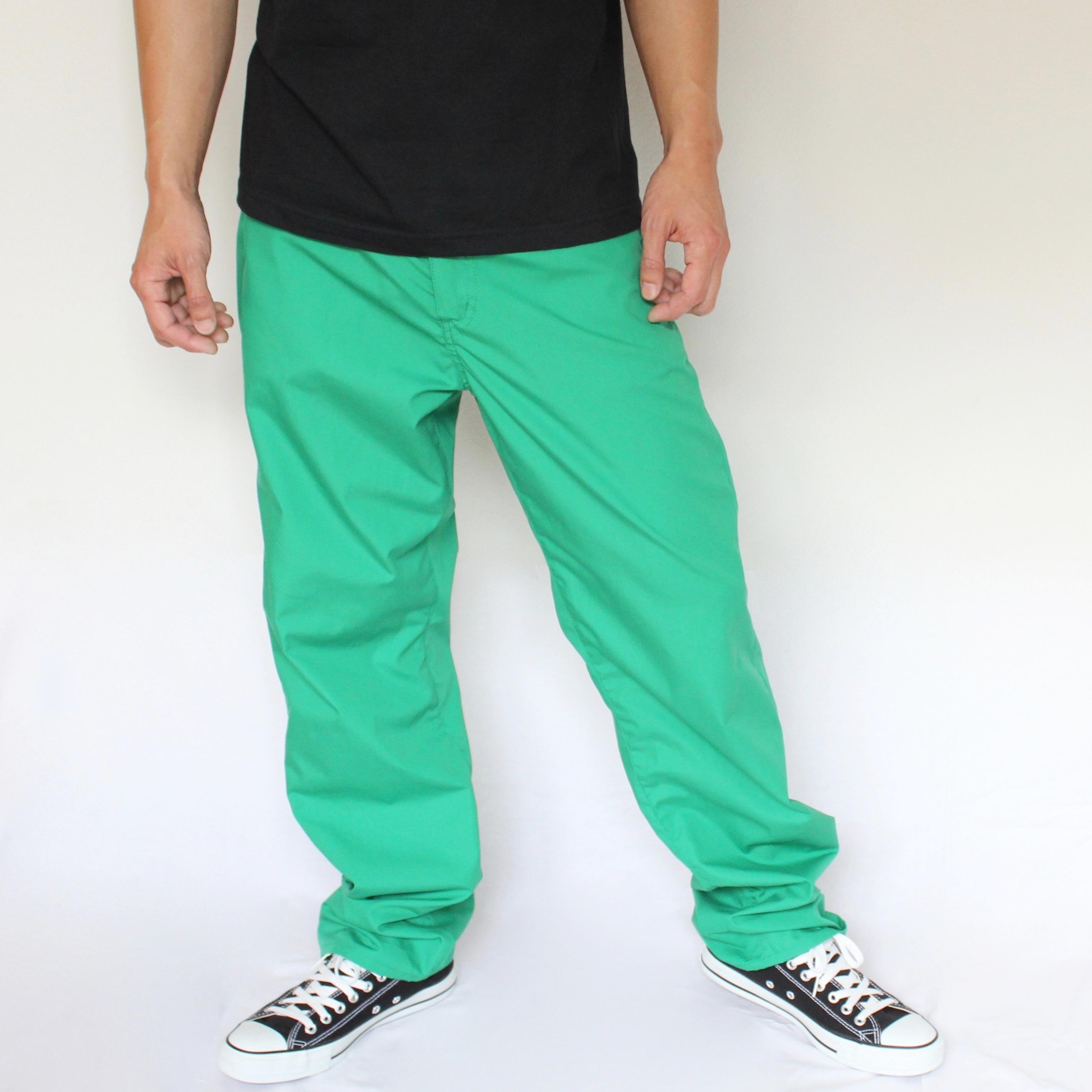iggy pants GREEN - 画像2