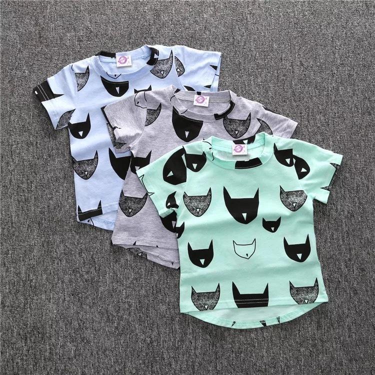 【送料無料】ネコ柄Tシャツ【524】