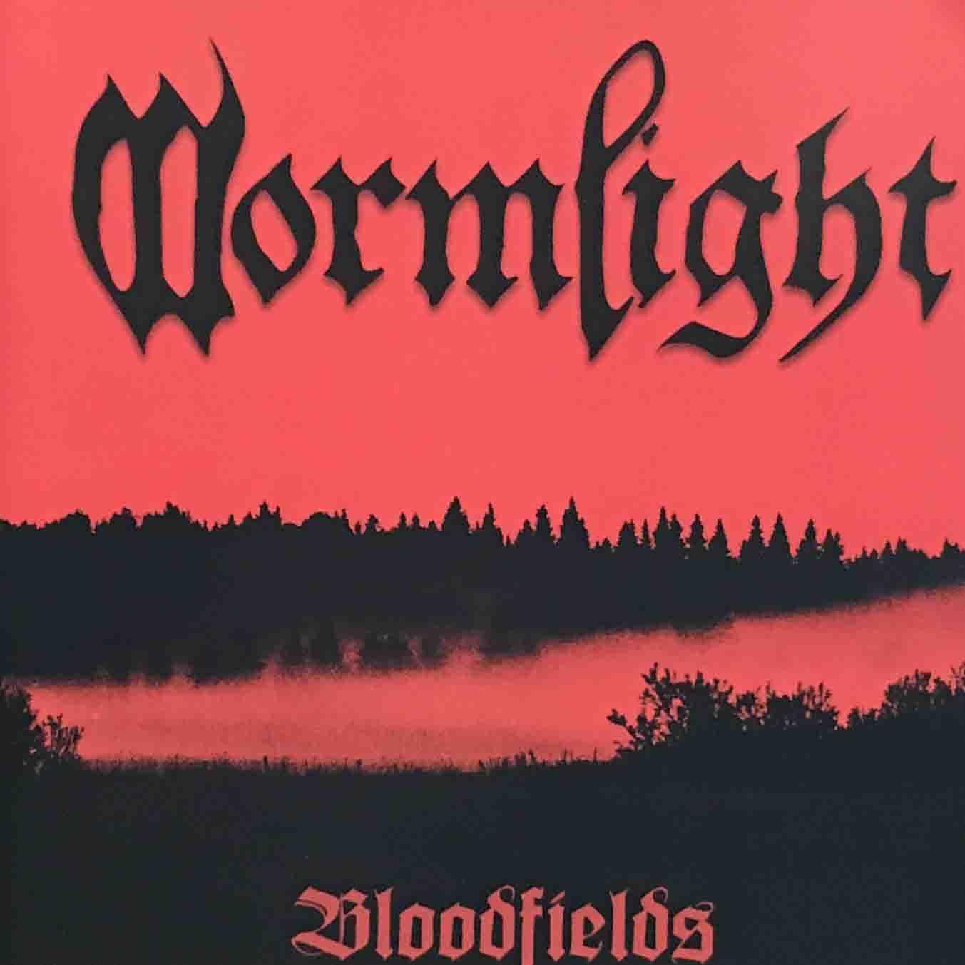 """WORMLIGHT """"Bloodfields"""""""
