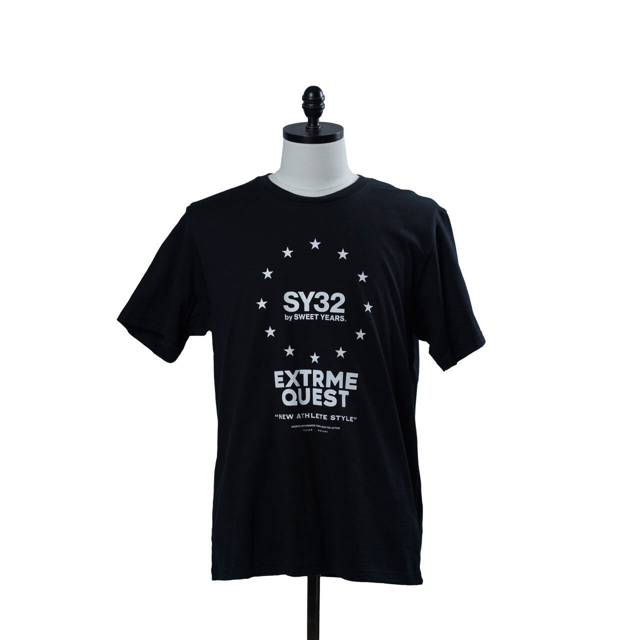 SY32 WORLD STAR TEE (TNS1723J)