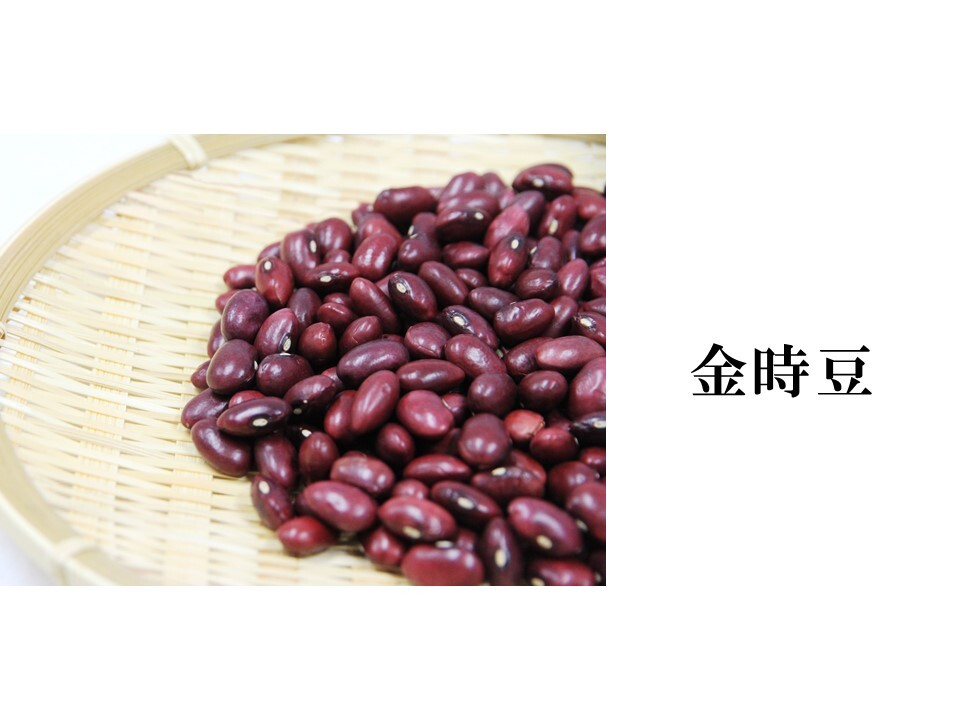 【1000g】金時豆