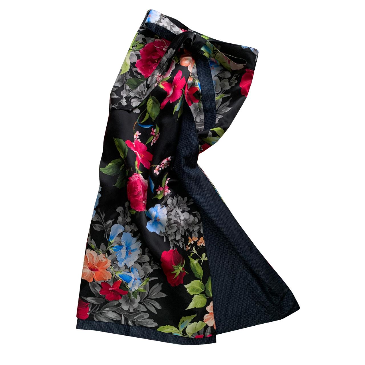 Big Flower - Long Straight - Oshima