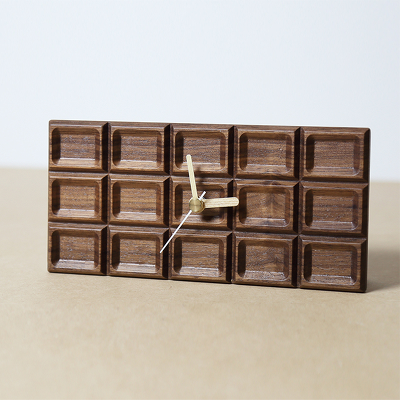 もしもクロック/チョコレート
