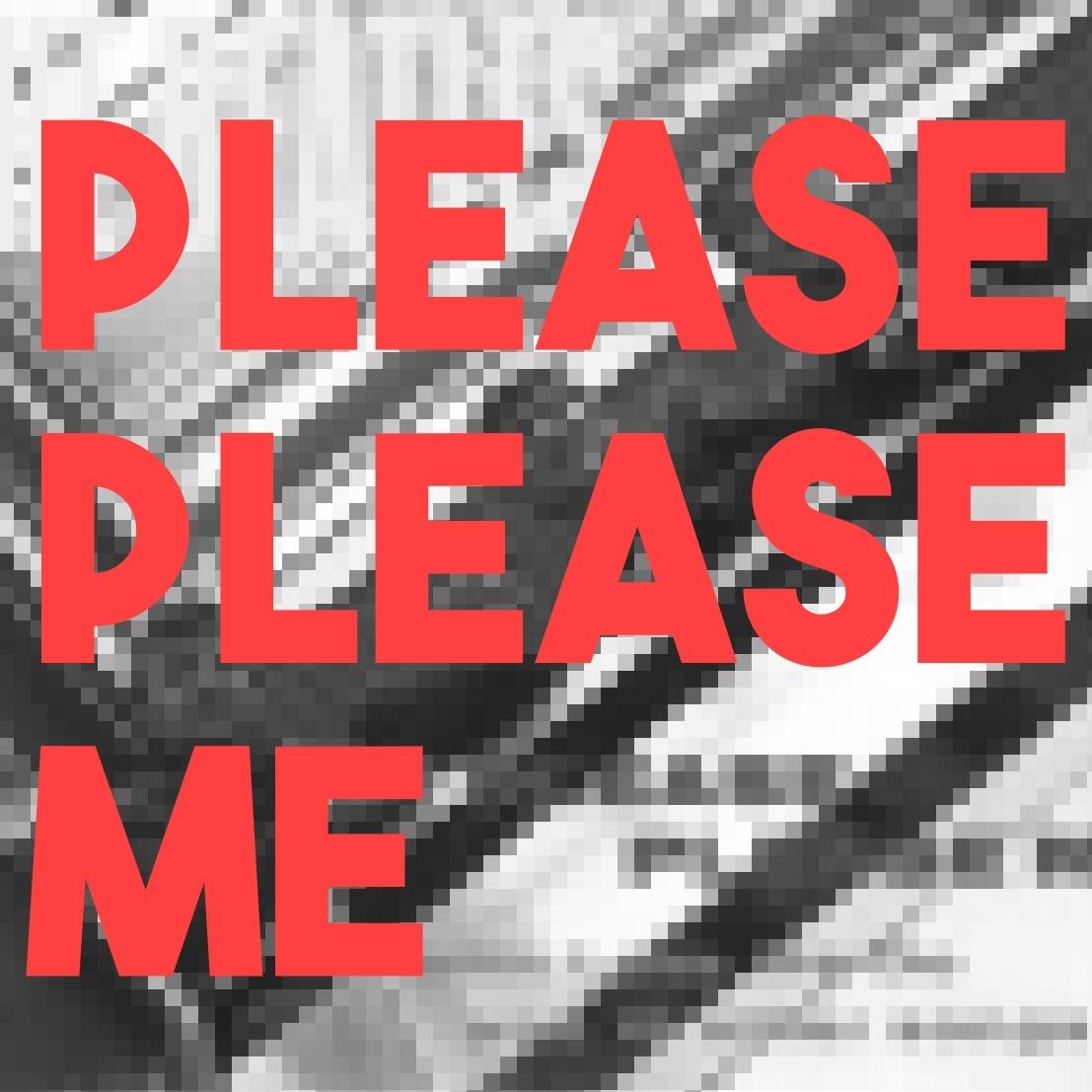 PLEASE PLEASE ME - 画像1