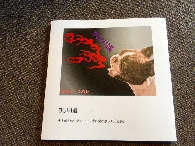 BUHI道(PHOT&メッセージの本)フォトブック
