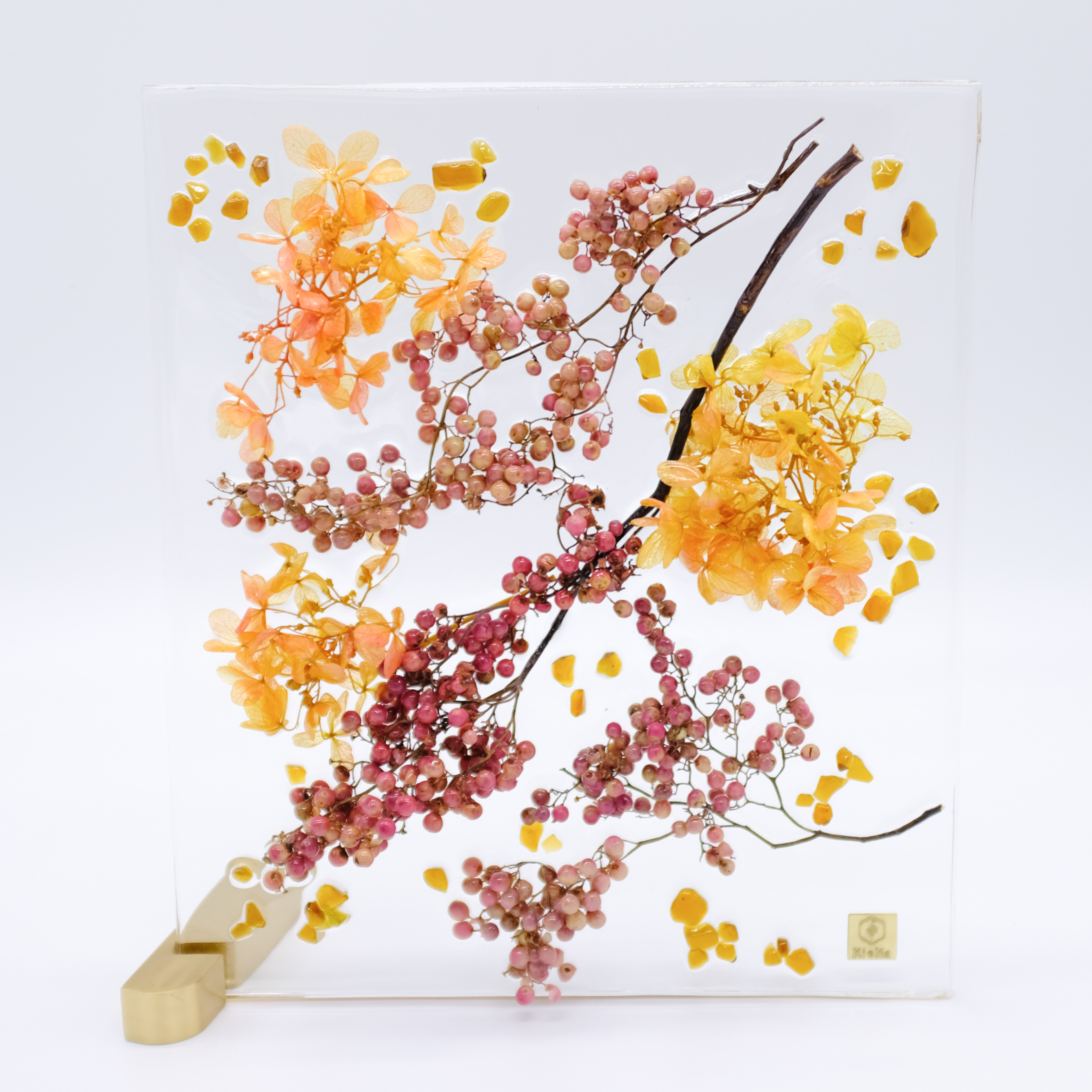 dried flower M ペッパーベリー