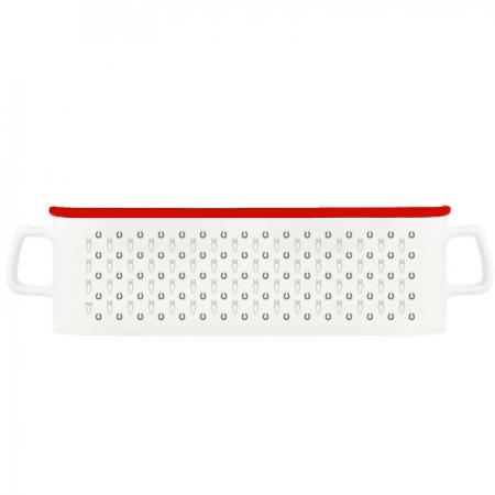 ウマグカップ(受注生産・レッド×ホワイト)
