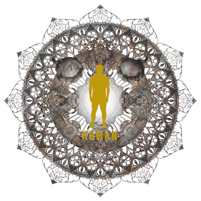 ピノキオピー - HUMAN(通常盤) - 画像1