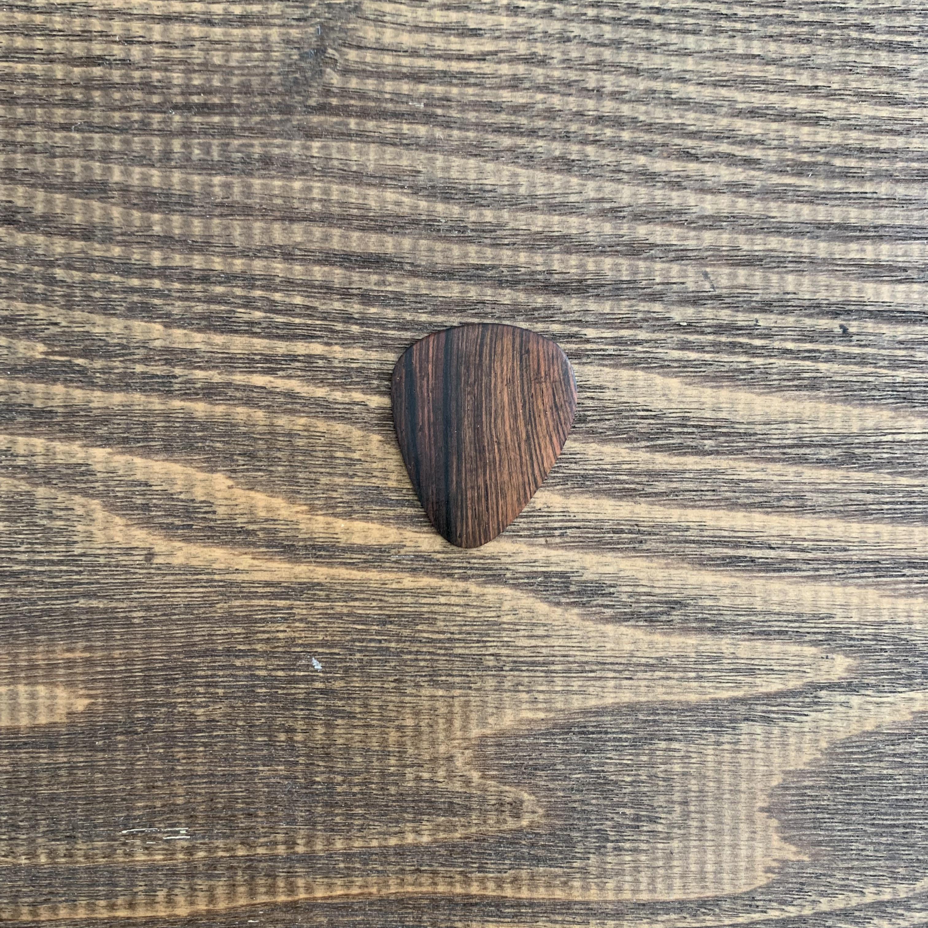 木のピック ハカランダ
