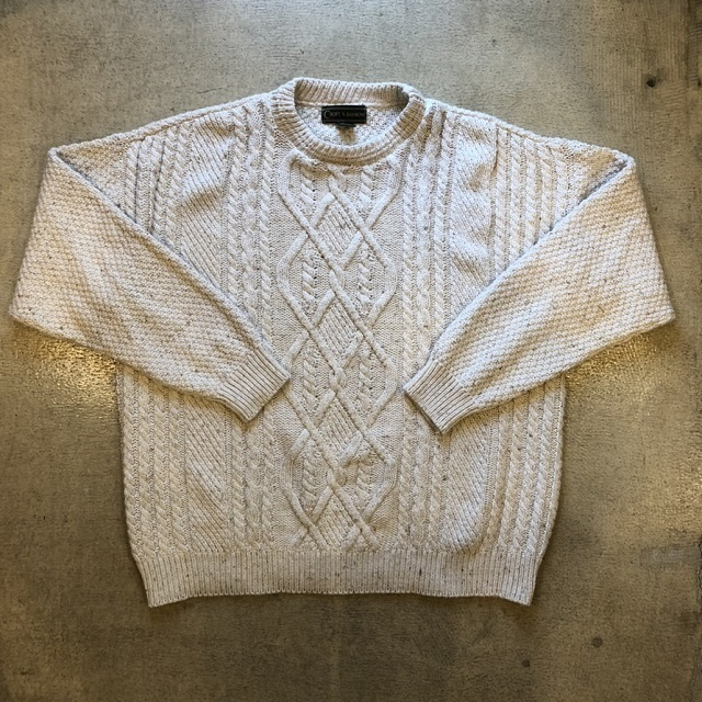 Croft&Barrow Cable Sweater