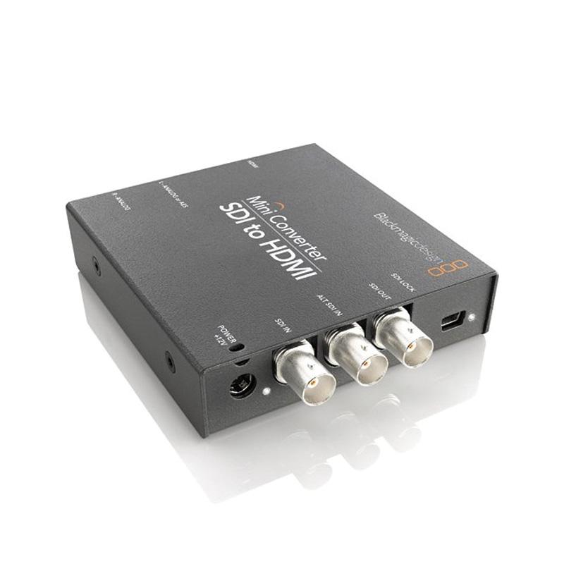 [新古品] Mini Converter - SDI to HDMI