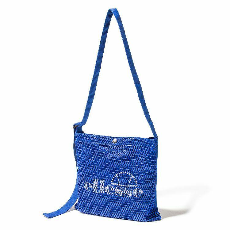 ELLESSE Musette Bag BLUE