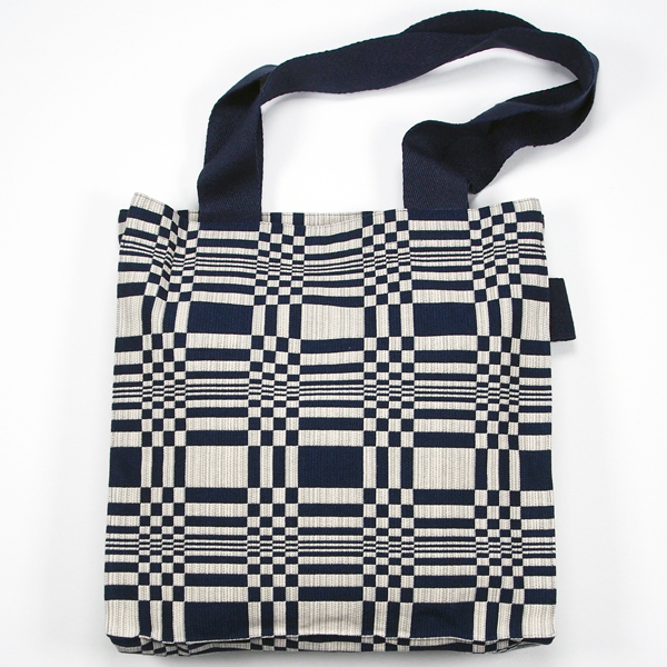 JOHANNA GULLICHSEN Economy Bag Doris Dark Blue