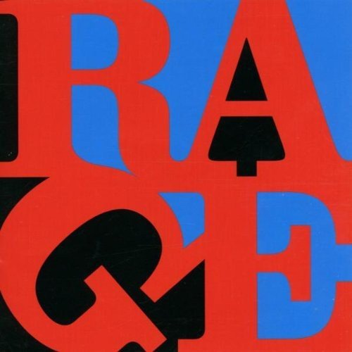 RAGE AGAINST THE MACHINE [RENEGADES]