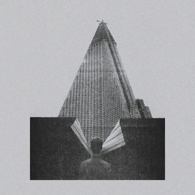 MOLCHAT DOMA - S Krysh Nashikh Domov / С крыш наших домов (LTD. Clear LP)