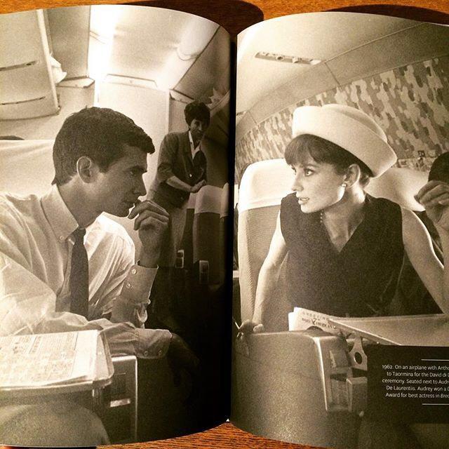 オードリー・ヘプバーン写真集「Audrey in Rome 」 - 画像3