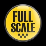 ゴーバッジ(ドーム)(CD0327 - SIGN FULL SCALE - YELLOW) - 画像1